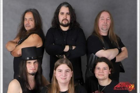 Bermuda Rock Band